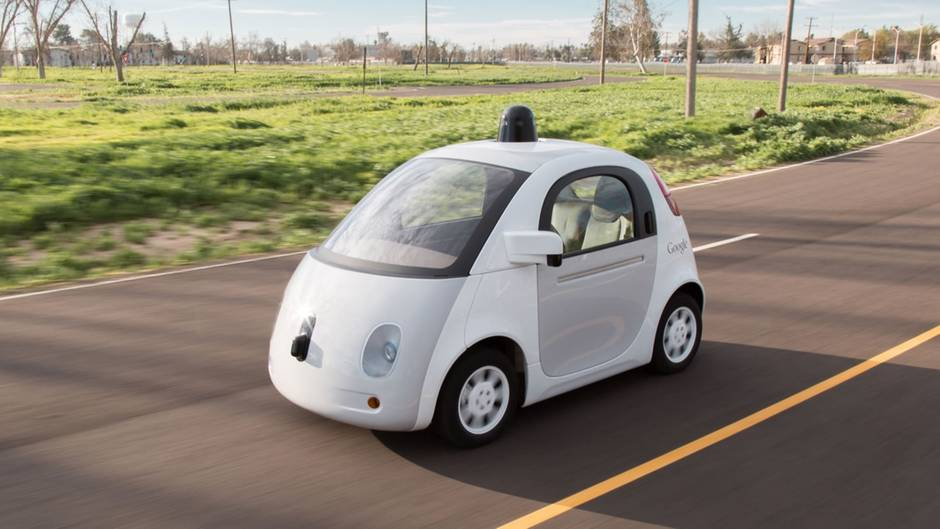 01-googlecar